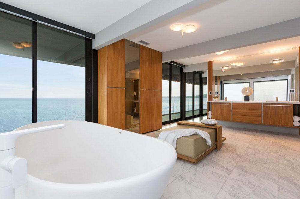 Fina idéer för att dekorera ett badrum 9 Fina idéer för att dekorera ett badrum