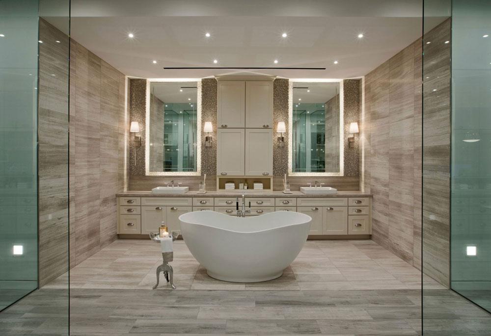 Fina idéer för att dekorera ett badrum 11 Fina idéer för att dekorera ett badrum