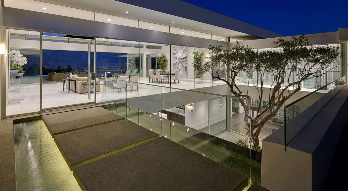 A-Wonderful-Luxury-Contemporary-House-Designed-By-McClean-Design-19 A Wonderful Luxury Contemporary House Designed by McClean Design