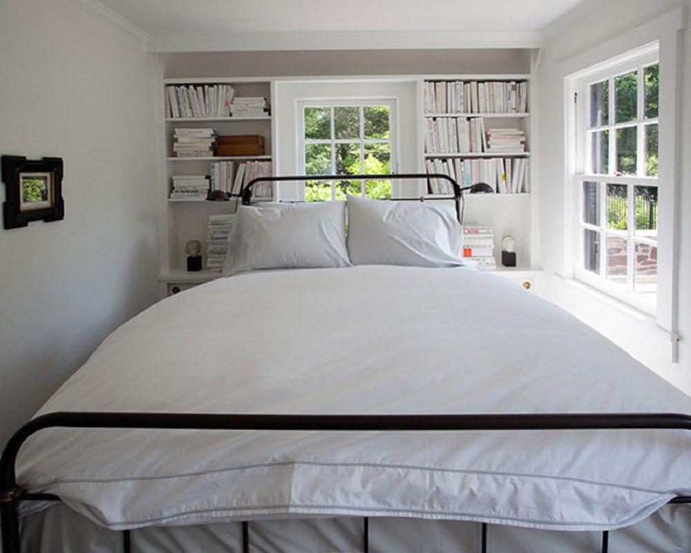 Hyllor-små-sovrum-56a08dca3df78cafdaa2ad70 Topp 5 idéer för att dekorera ditt lilla sovrum