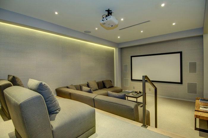 79966382985 Fantastiskt hem i Los Angeles med fantastisk utsikt från La Kaza och Meridith Baer Home
