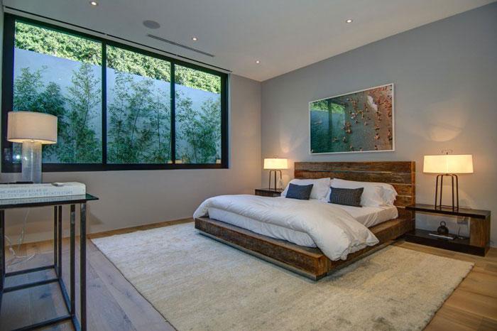 79966330879 Fantastiskt Los Angeles hem med fantastisk utsikt från La Kaza och Meridith Baer Home