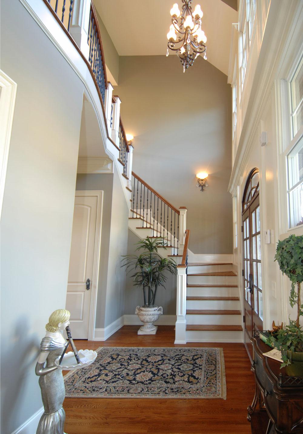 Hall-vägg-dekoration-idéer-för-ditt-bekväma-hem-8 hall-vägg-dekoration-idéer för ditt-bekvämt-hem