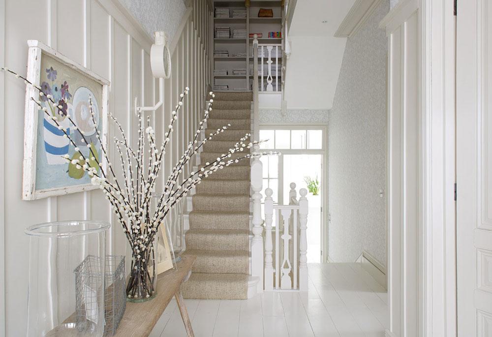 Hall-vägg-dekoration-idéer-för-ditt-bekväma-hem-3 hall-vägg-dekoration-idéer för ditt-bekvämt-hem
