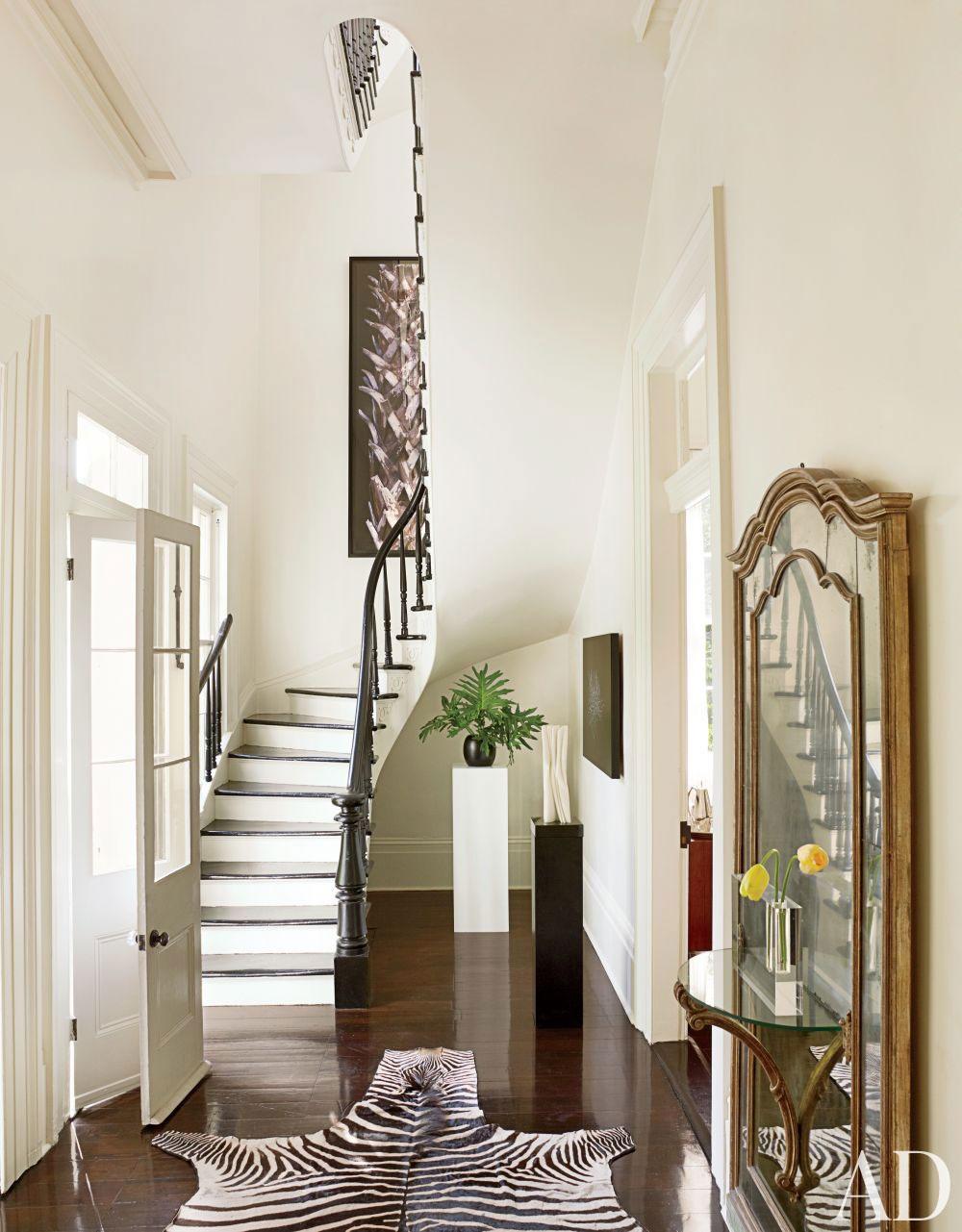 Hall-vägg-dekoration-idéer-för-ditt-bekväma-hem-4 hall-vägg-dekoration-idéer för ditt-bekvämt-hem