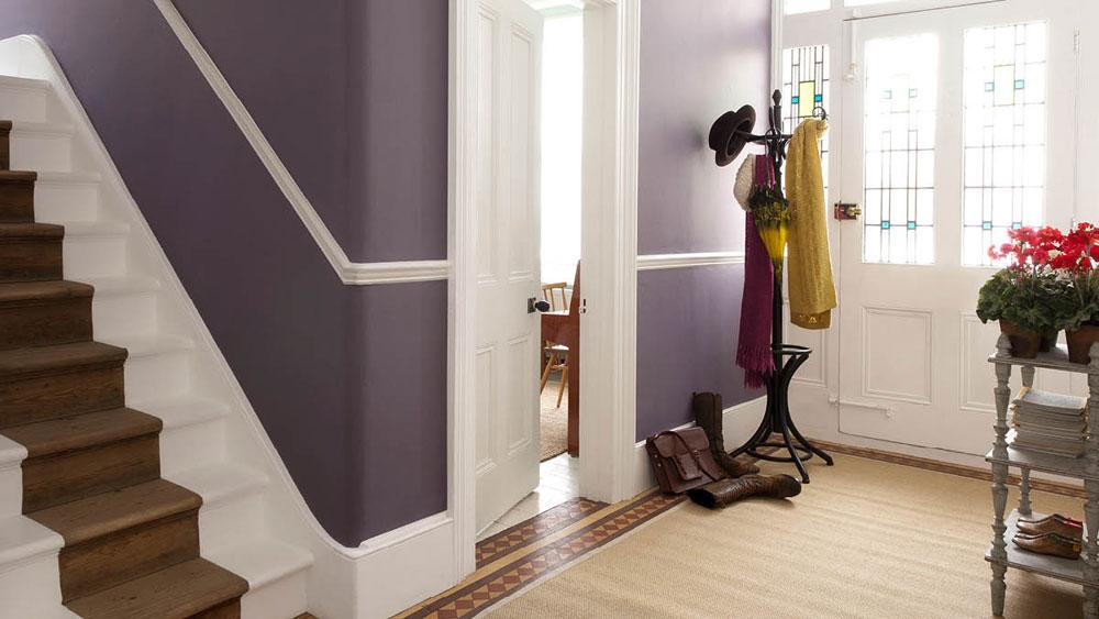 Hall-vägg-dekoration-idéer-för-ditt-bekväma-hem-9 hall-vägg-dekoration-idéer för ditt-bekvämt-hem
