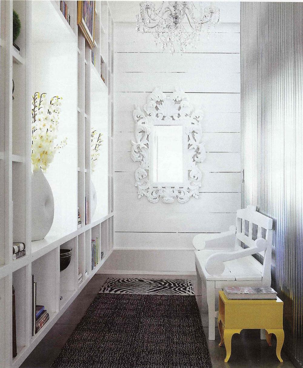 Hall-vägg-dekoration-idéer-för-ditt-bekväma-hem-6 hall-vägg-dekoration-idéer för ditt-bekvämt-hem