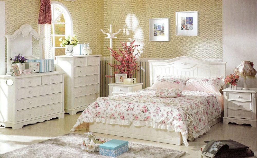 Fransk stil-interiör-design-idéer-dekor-och-möbler-6 Fransk stil interiör design-idéer, dekor och möbler
