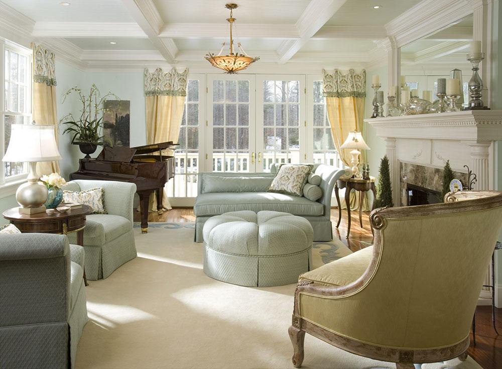 Fransk stil-interiör-design-idéer-dekor-och-möbler-v-2 Fransk stil interiör design idéer, dekor och möbler