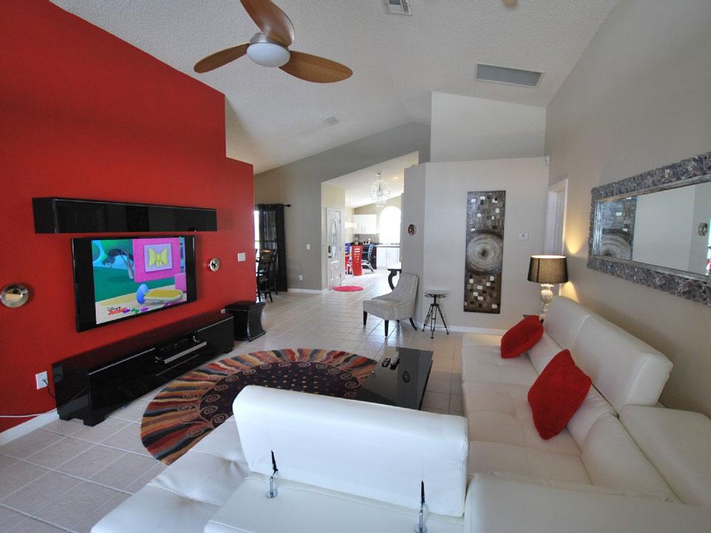 A-Showcase-Of-Modern-Interior-Decorating-Ideen-für-Wohnen-2 En showcase med moderna inredningsidéer för vardagsrum