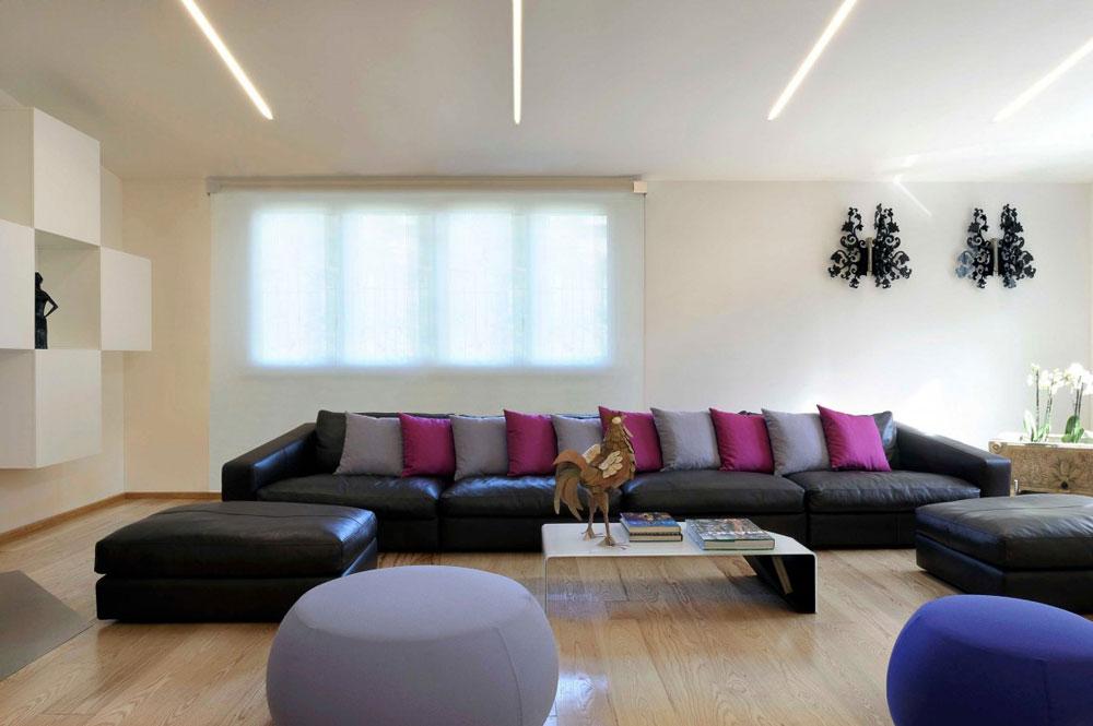 A-Showcase-Of-Modern-Interior-Decorating-Ideen-für-Wohnen-11 En showcase med moderna inredningsidéer för vardagsrum