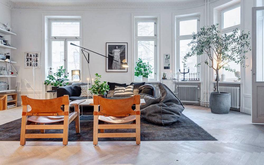 A-Showcase-Of-Modern-Interior-Decorating-Ideen-für-Wohnen-12 En showcase med moderna inredningsidéer för vardagsrum