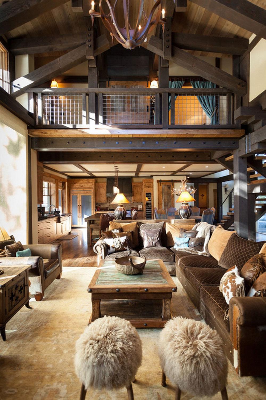 Den imponerande Austin-stugan, designad av Walton Architecture-12 Den imponerande Austin-stugan, designad av Walton Architecture