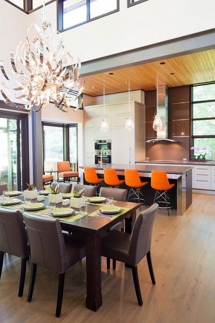 80870738002 David's House - Ett modernt hem med en traditionell twist