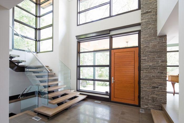 80870747666 David's House - Ett modernt hem med en traditionell twist