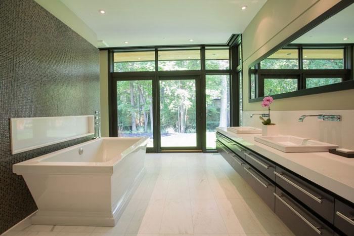 80870714107 David's House - Ett modernt hem med en traditionell twist