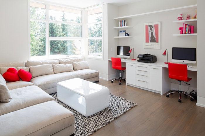 80870765809 David's House - Ett modernt hem med en traditionell twist
