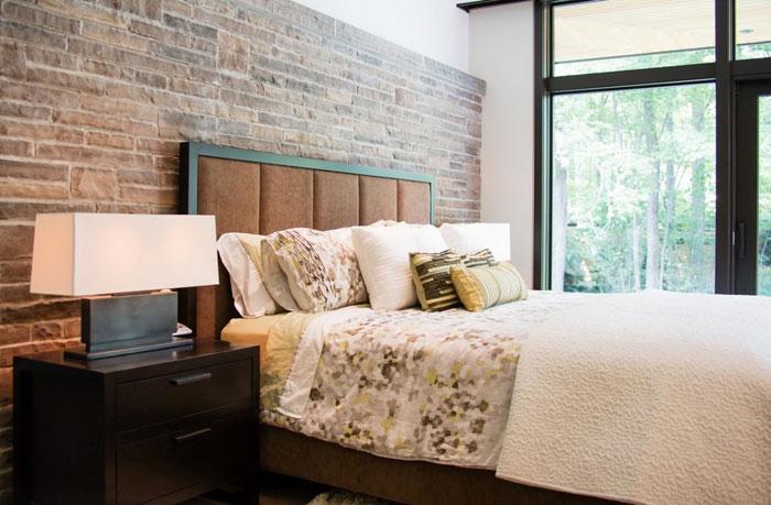 80870760201 David's House - Ett modernt hem med en traditionell twist