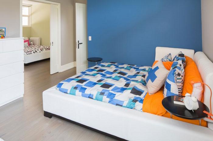 80870771678 David's House - Ett modernt hem med en traditionell twist