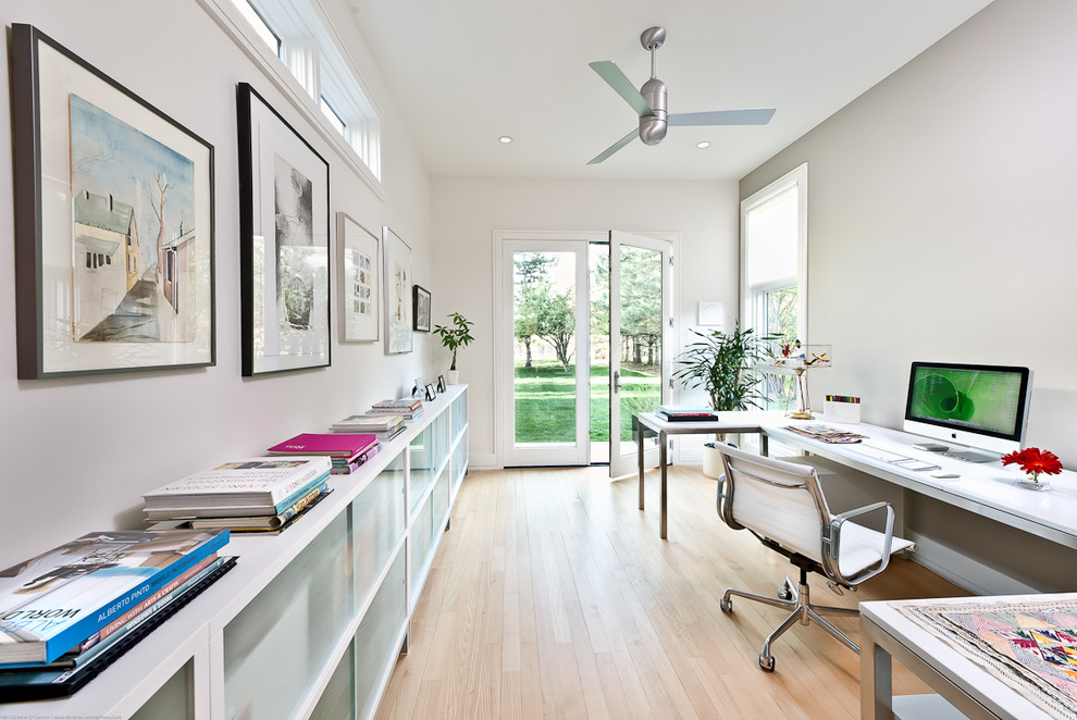 Dekorationsidéer för kontor och hemmakontor 10 Dekorationsidéer för kontor och hemmakontor