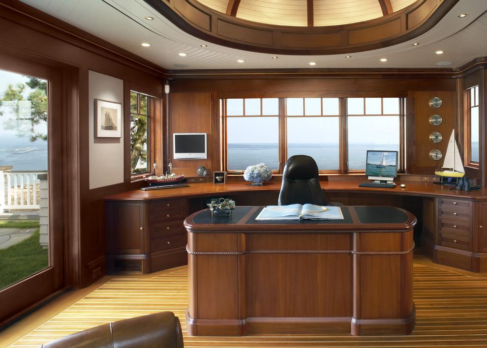 Dekorationsidéer för kontor och hemkontor 12 Idéer för kontorskontor och hemkontor