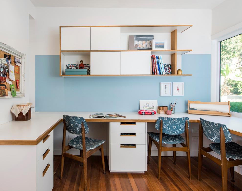 Dekorera kontor och hemkontor Idéer 6 Dekorera kontor och hemkontor Idéer