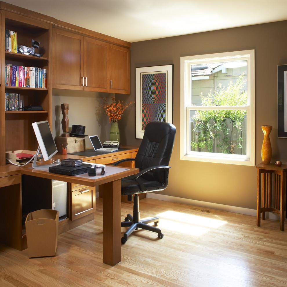 Dekorera idéer för kontor och hemmakontor 7 Dekorera idéer för kontor och hemmakontor