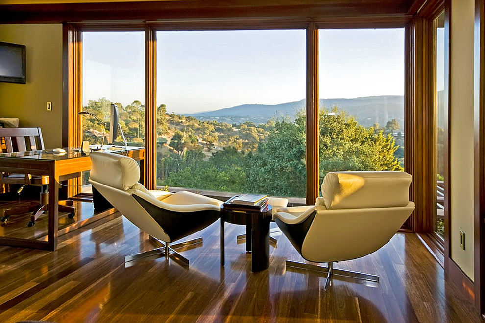 Dekorera idéer för kontor och hemmakontor 11 Dekorera idéer för kontor och hemmakontor