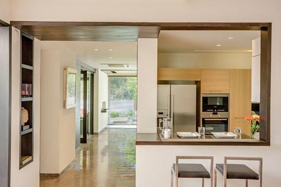 52877944705 Modernt, elegant och termiskt effektivt hem i New Delhi