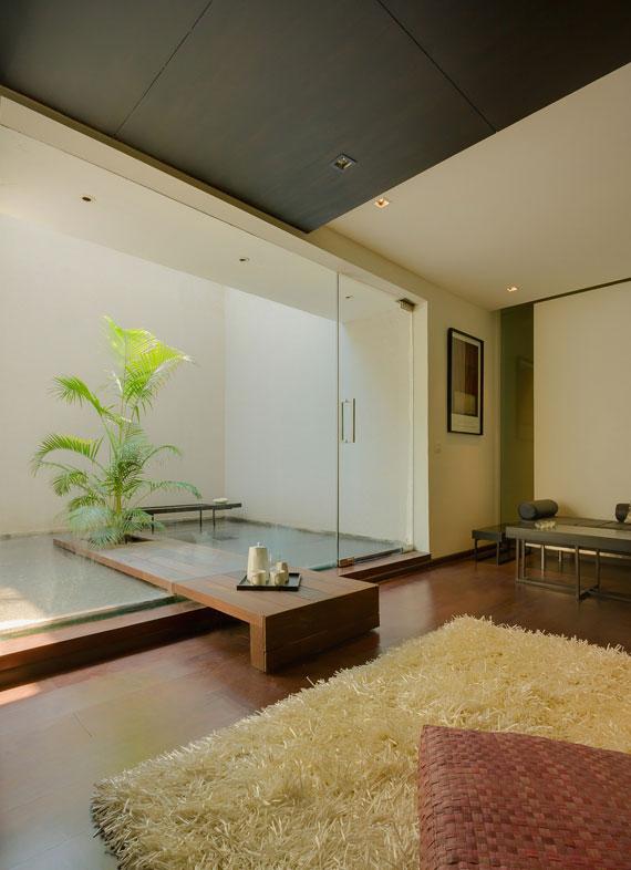 52878269743 Modernt, elegant och termiskt effektivt hem i New Delhi