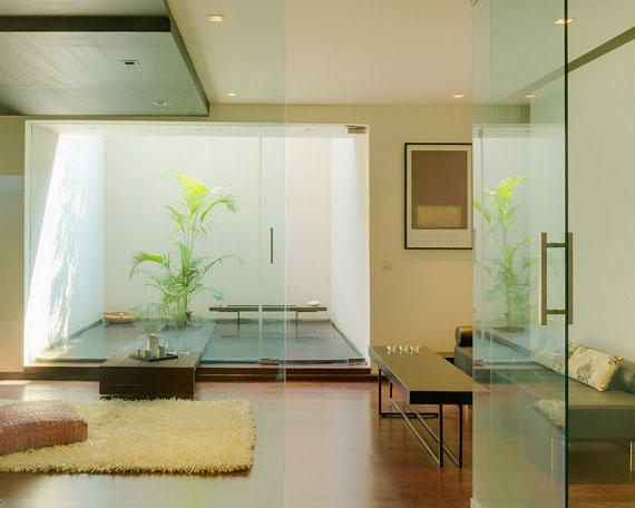 52878252392 Modernt, elegant och termiskt effektivt hem i New Delhi