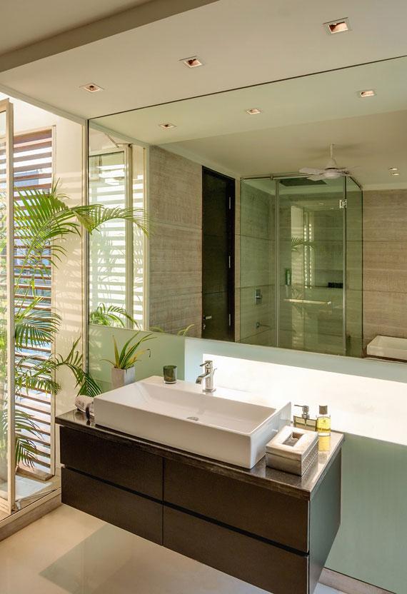 52878332825 Modernt, elegant och termiskt effektivt hem i New Delhi