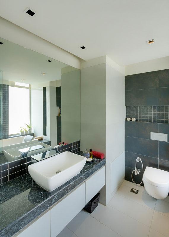 52878285928 Modernt, elegant och termiskt effektivt hem i New Delhi