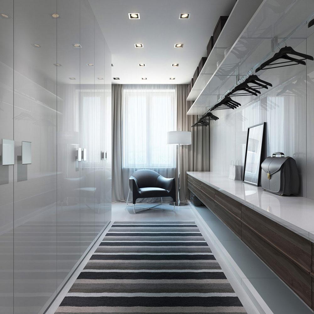 Designrum för sovrumsskåp för att organisera din stil 2 sovrumsdesign för idéer för att organisera din stil