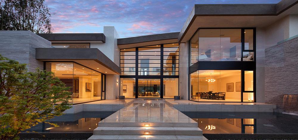 Moderna hus entré design idéer 3 Moderna hus entré design idéer