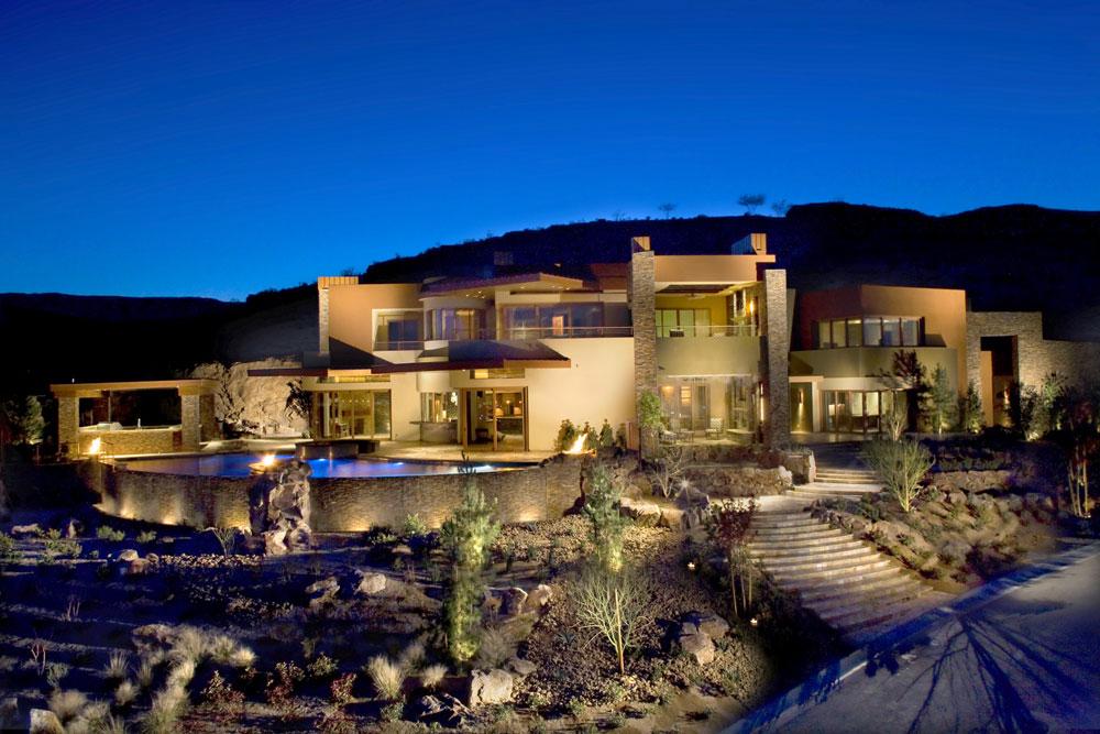 Modernt hus entré design idéer-2 Modernt hus entré design idéer