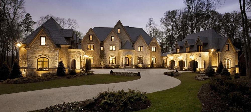 Moderna hus entré design idéer 1 Moderna hus entré design idéer
