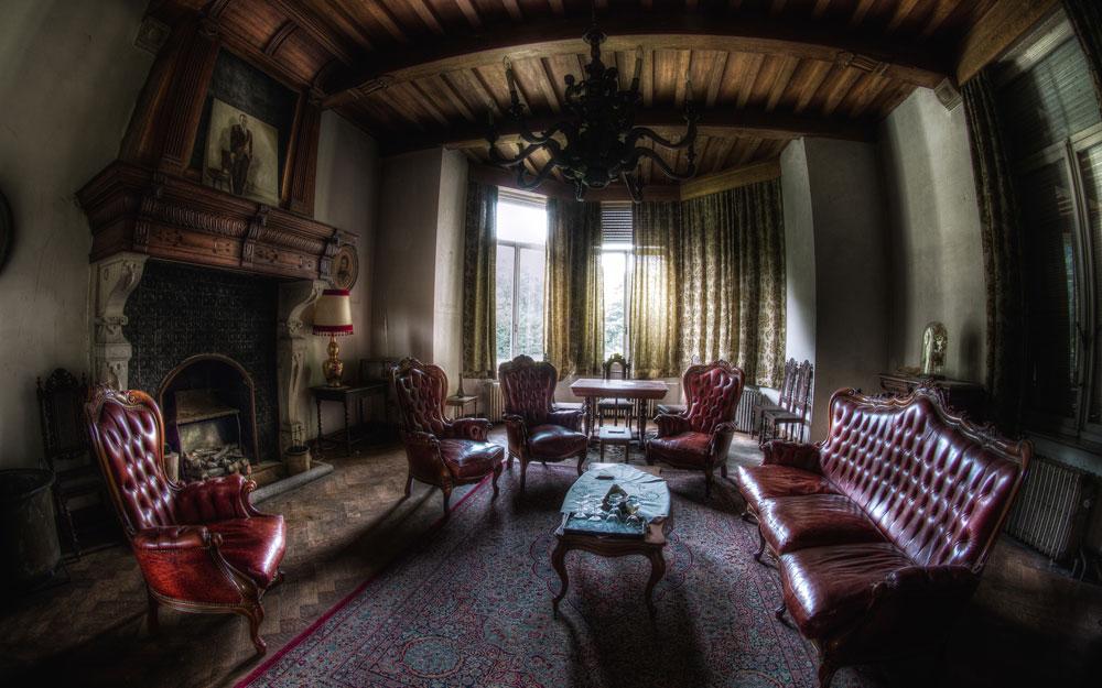 Modern-gotisk-inredning-design-med-dess-egenskaper-och-möbler-2 Modern gotisk inredning med dess egenskaper och möbler