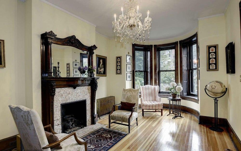 Modern-gotisk-inredning-design-med-dess-egenskaper-och-möbler-9 Modern gotisk inredning med dess egenskaper och möbler