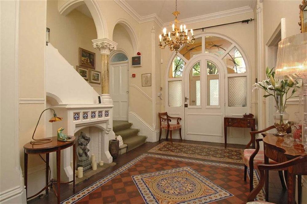 Modern-gotisk-inredning-design-med-dess-egenskaper-och-möbler-8 Modern gotisk inredning med dess egenskaper och möbler