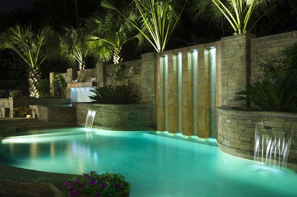 Fördelar och nackdelar med en pool i din trädgård 4 Fördelar och nackdelar med en pool i din trädgård
