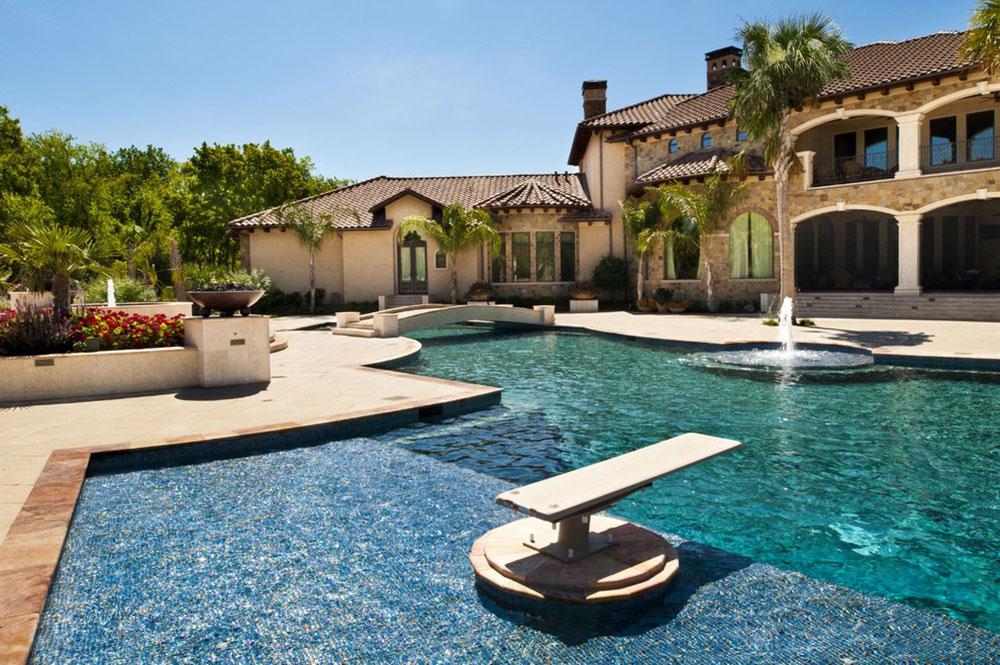 För- och nackdelar med att ha en pool i din trädgård 5 fördelar och nackdelar med att ha en pool i din trädgård