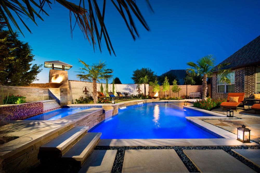 För- och nackdelar med en pool i din trädgård 6 fördelar och nackdelar med en pool i din trädgård