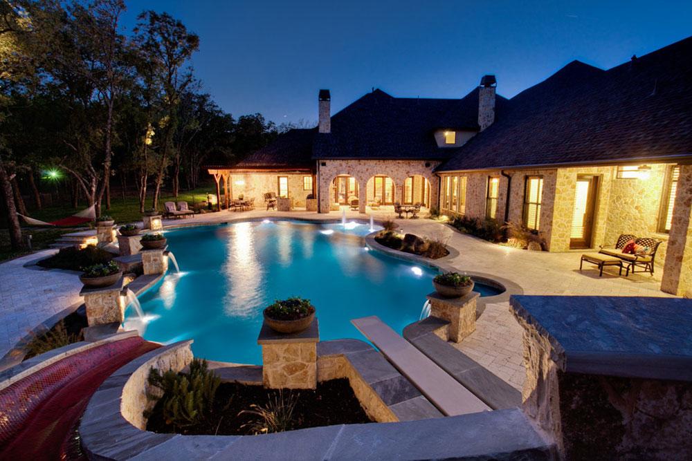 Fördelar och nackdelar med en pool i din trädgård2 Fördelar och nackdelar med en pool i din trädgård