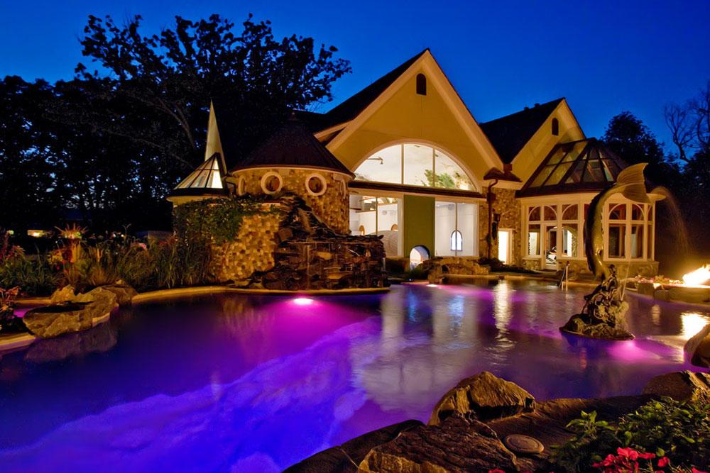 För- och nackdelar med att ha en pool i din trädgård7 För- och nackdelar med att ha en pool i din trädgård