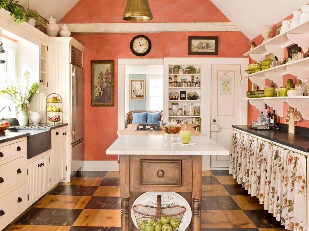 1400981835894 4 sätt att göra ditt kök mer välkomnande