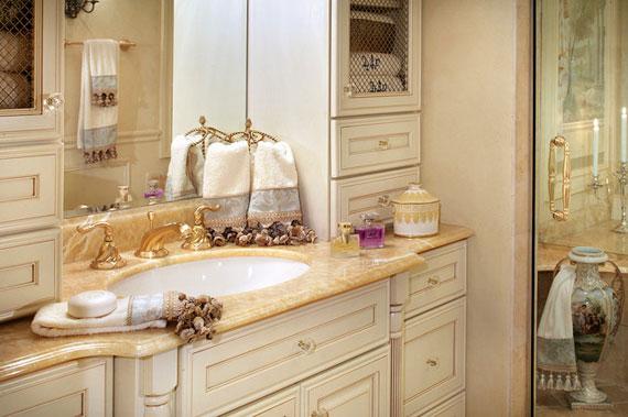 b21 Lyxiga badrumsdesignidéer som du kommer att älska