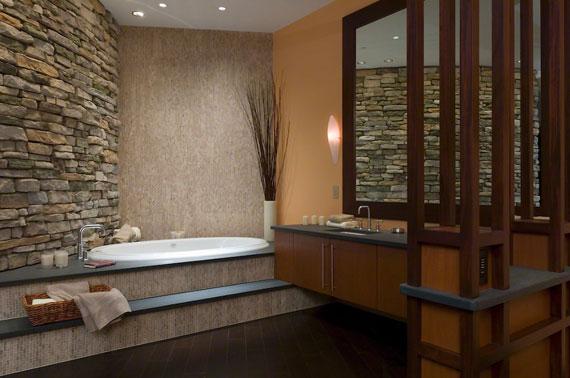 b6 Lyxiga designrum för badrumsbadrum som du kommer att älska