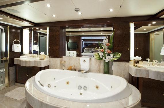 b23 Lyxiga master badrumsdesignidéer som du kommer att älska