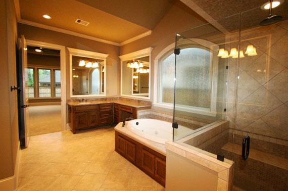 b44 Lyxiga master badrumsdesignidéer som du kommer att älska